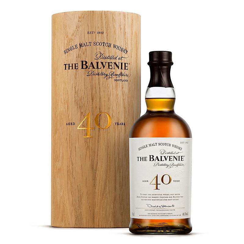 Balvenie single malt scotch brands