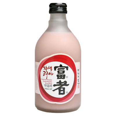 Buy BUJA PUPLE SWEET POTATO RICE WINE 375ML Online ...