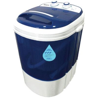 Buy PowerPac 2in1 Mini Washing Machine - 15 Mins Fast ...