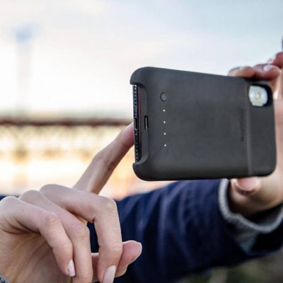 Buy Mophie Juice Pack For Iphone Xr Protective Battery Case With Wireless Charging Black Online Singapore Ishopchangi ✅ free shipping on many items! mophie juice pack for iphone xr protective battery case with wireless charging black